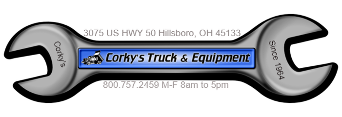 Corky's Truck & Equipment Inc.